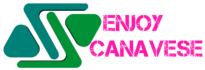 Enjoy Canavese Logo